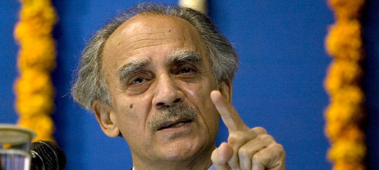 Narendra Modi runs a 'presidential government without checks and balances', says Arun Shourie