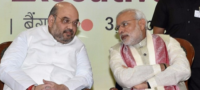 BJP puts Narendra Modi's college degrees in public domain following allegations that they are fake