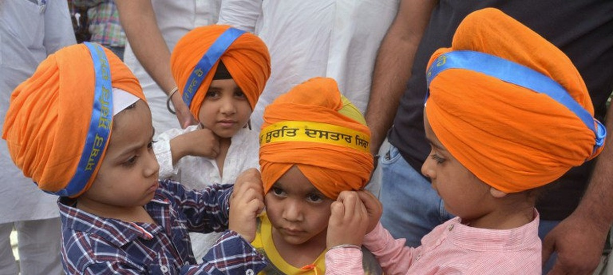 Nearly 10 million Sikhs have lost their religion because of this organisation