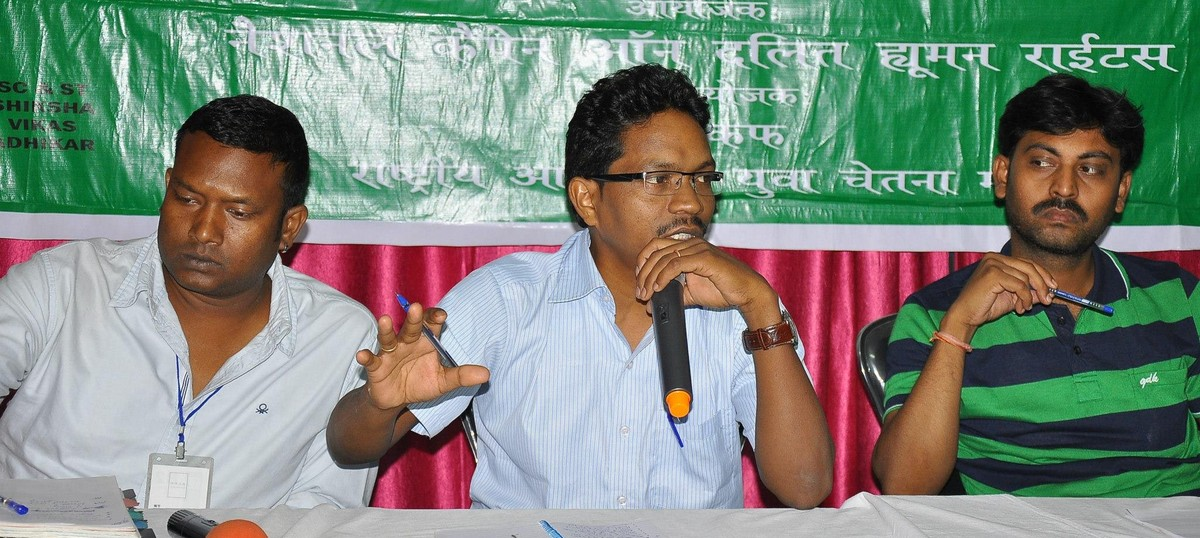 Jharkhand tribal activist Gladson Dungdung has a valid passport, not barred from flying abroad: MEA