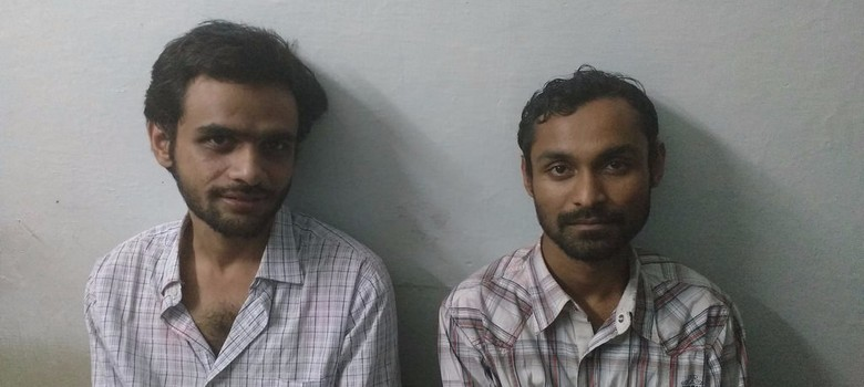 Delhi High Court refuses to stay JNU order to rusticate Umar Khalid and Anirban Bhattacharya