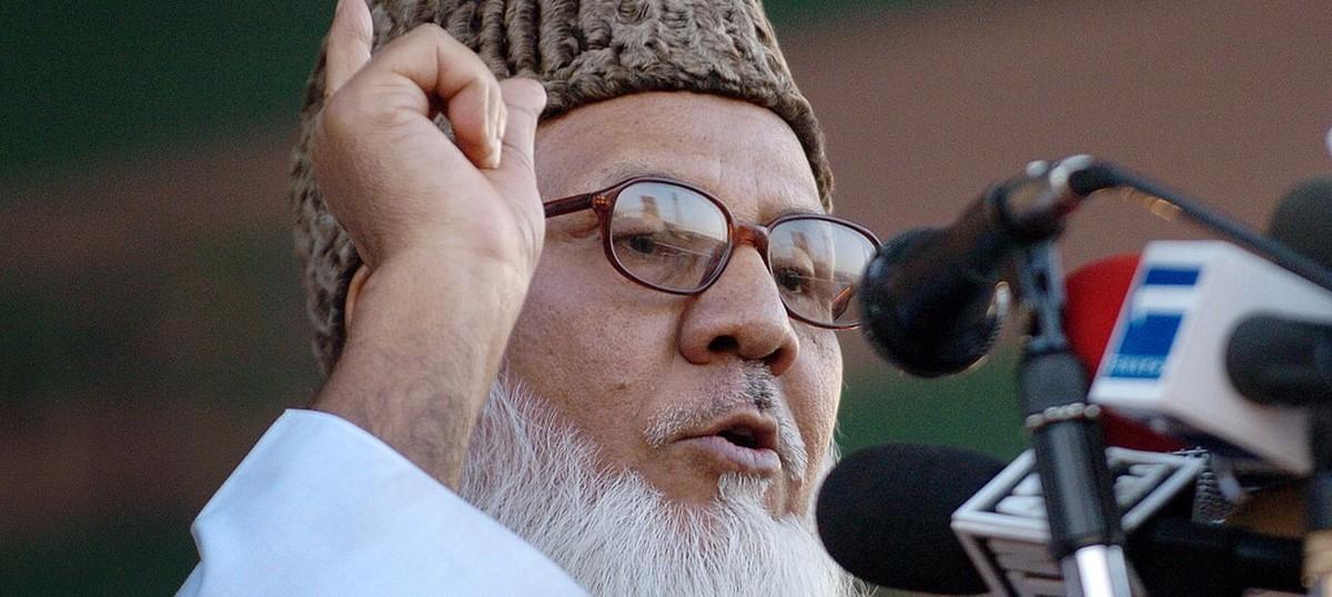 Bangladesh hangs Islamist leader Motiur Rahman Nizami for crimes during 1971 Liberation War