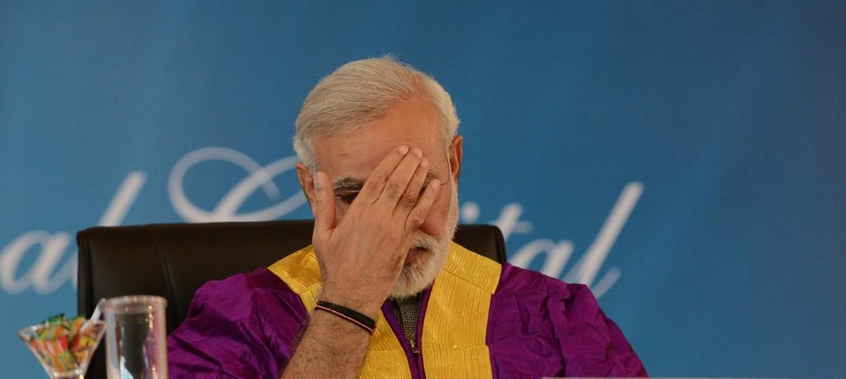 #PoMoneModi: Go away, sonny, say Malayalis as prime minister compares Kerala to Somalia