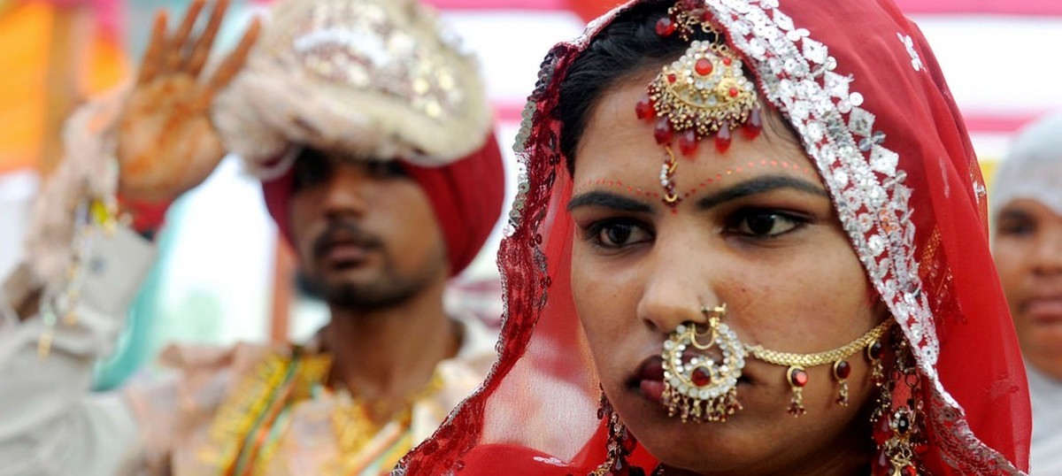 Just 5% of marriages in India are inter-caste, says report