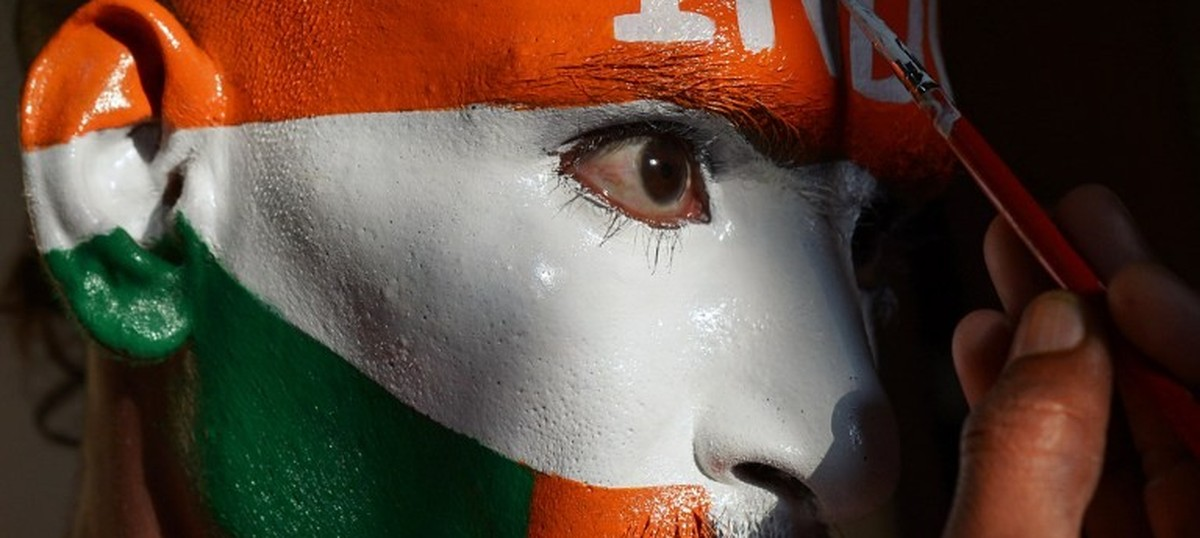 Remaking the nation: Why India should be renamed Undia