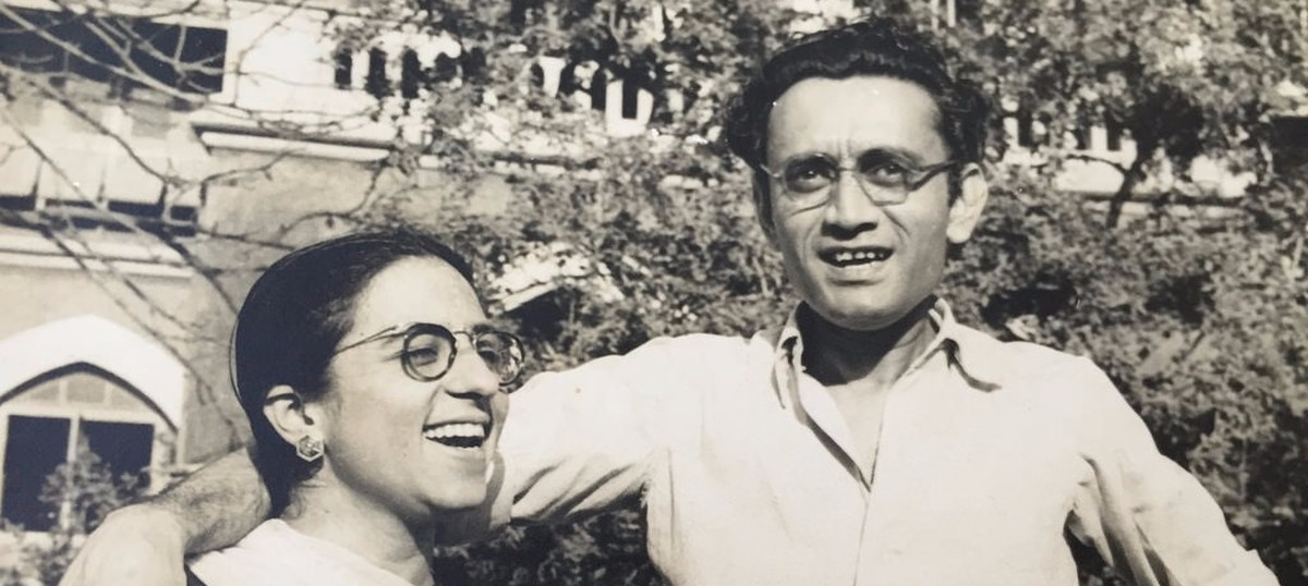 Remembering Safia Manto, the woman who stood by the writer in good times – and the many bad ones
