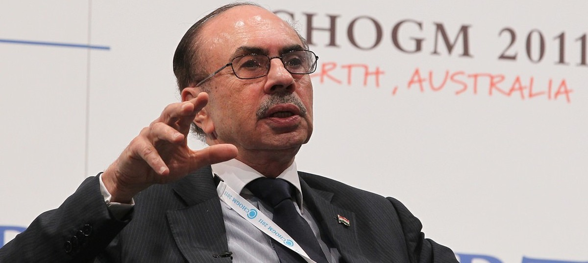 Beef ban and prohibition are hurting India's economy, Adi Godrej tells Indian Express