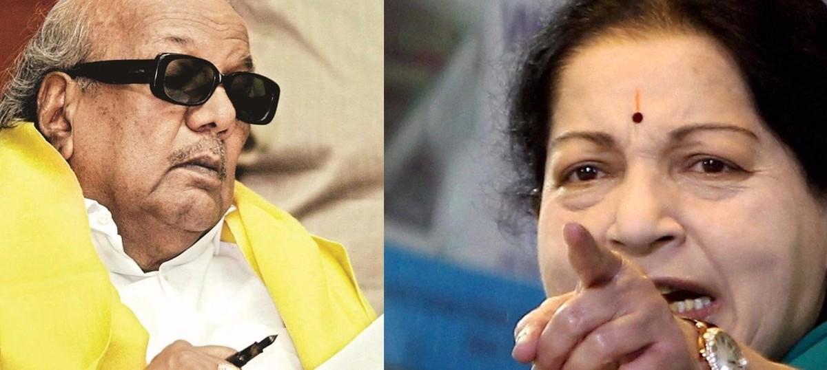 Ailing Amma, 93-year-old Kalaignar: Why everything could change before TN's next election