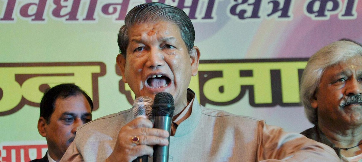 After Uttarakhand, the key question: Who is destroying  'the edifice of India's legislature'?