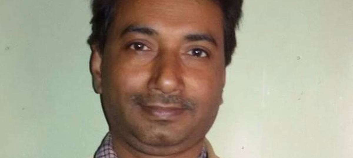 'Hindustan' journalist Rajdev Ranjan shot dead in Bihar