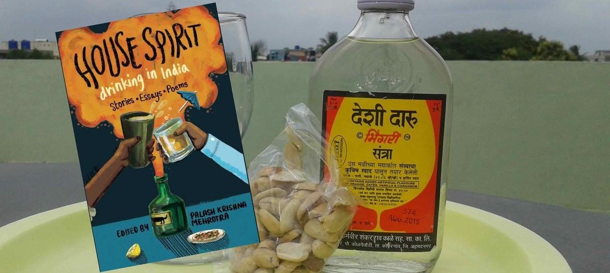 Gujarat: Being a drinker in a dry land