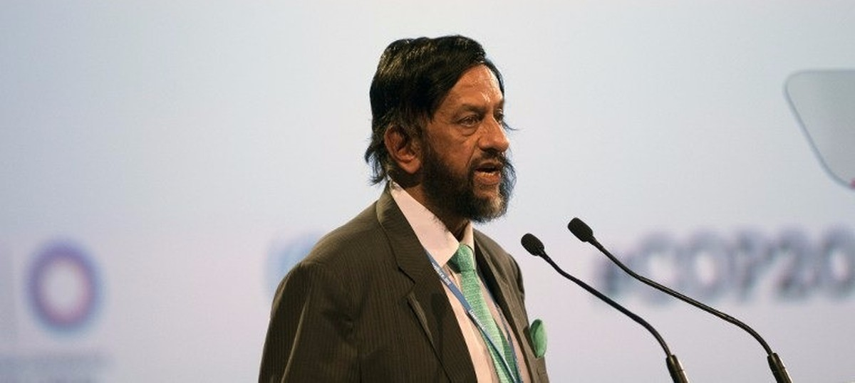 Enough evidence to proceed against RK Pachauri in sexual harassment case: Delhi court