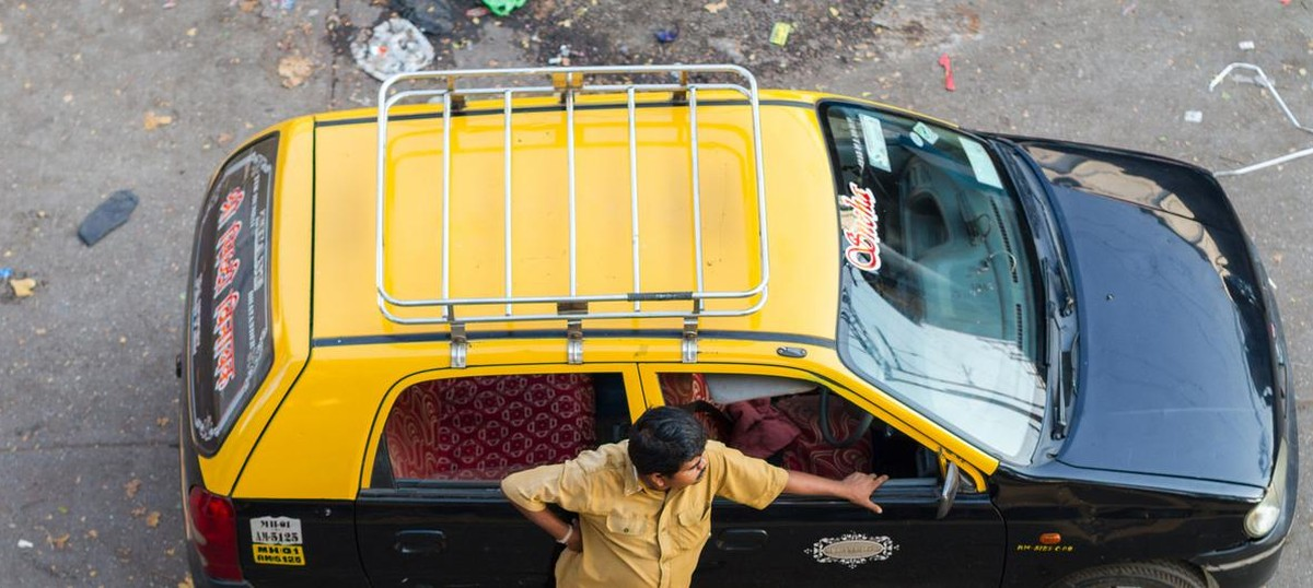 'Taxi, auto drivers are like the Ambassador – not very reliable, costly and treat you like dirt'
