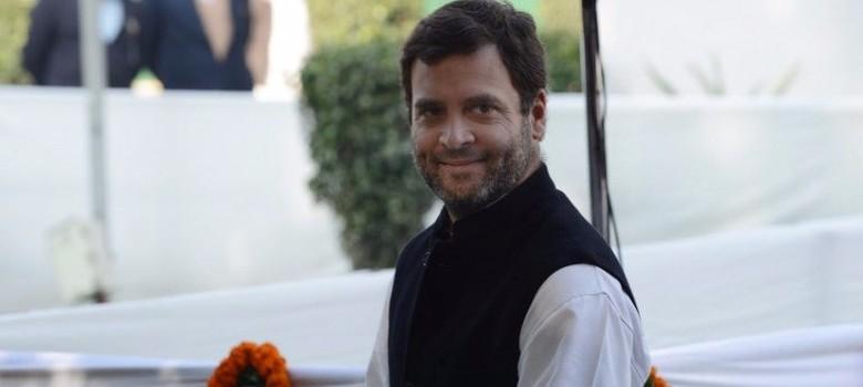 We expect Rahul Gandhi to become Congress president this year, says Jairam Ramesh