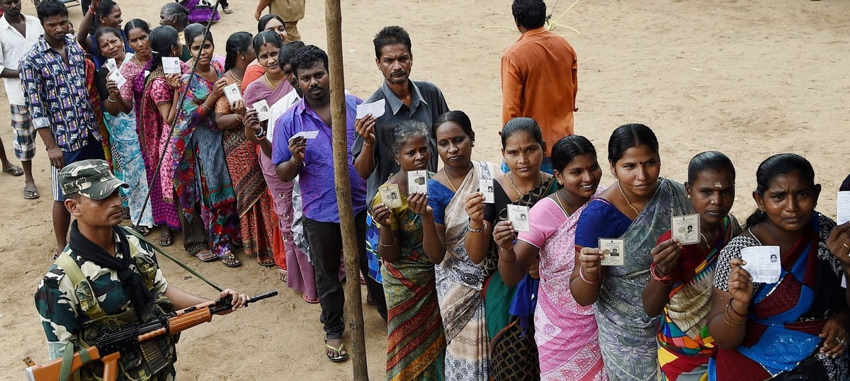 Tamil Nadu elections: Chennai constituencies record lowest voter turnout in the state