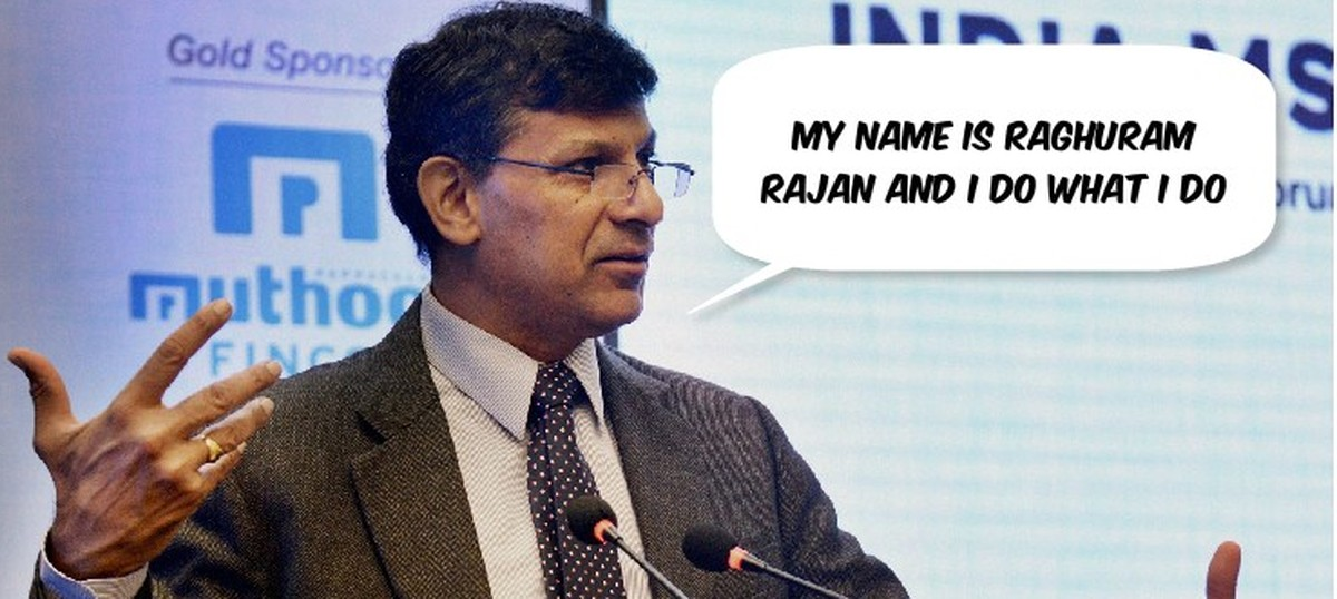 Swamy might blame him for wrecking the economy but Raghuram Rajan has actually fixed  (some of) it