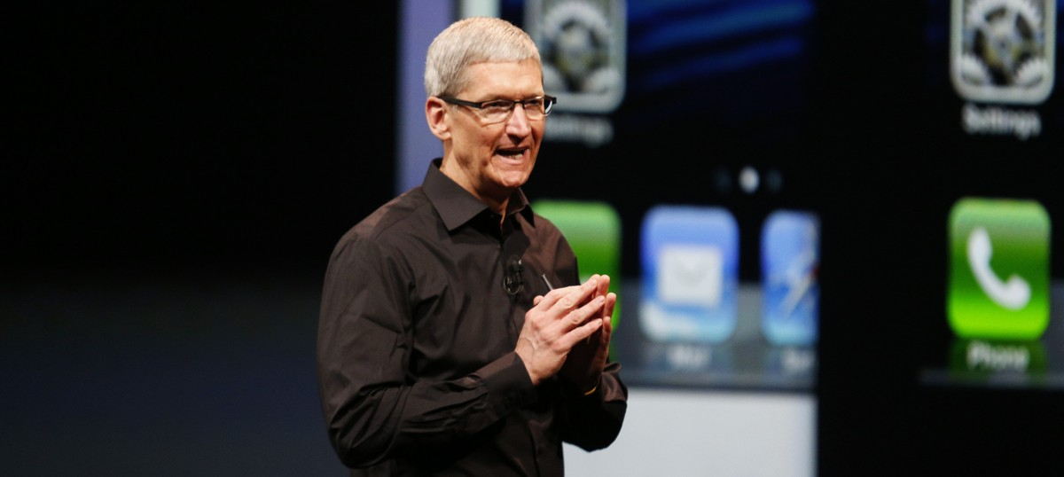 'Tim Cook is visiting India to rectify errors in Apple Maps': Twitter serves up fresh jokes