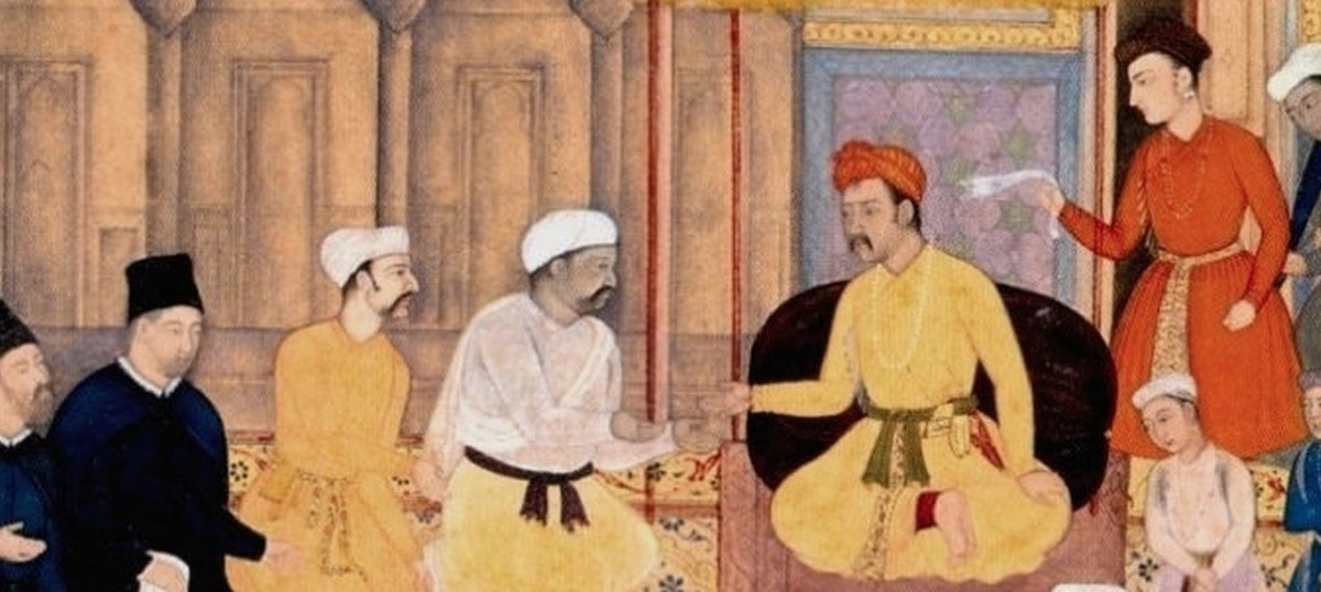By comparing Akbar to Hitler, BJP shows there's no place for even a 'good' Muslim in India's history