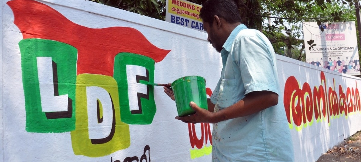 Preview: In Kerala, UDF seeks to retain power, LDF wants to regain it