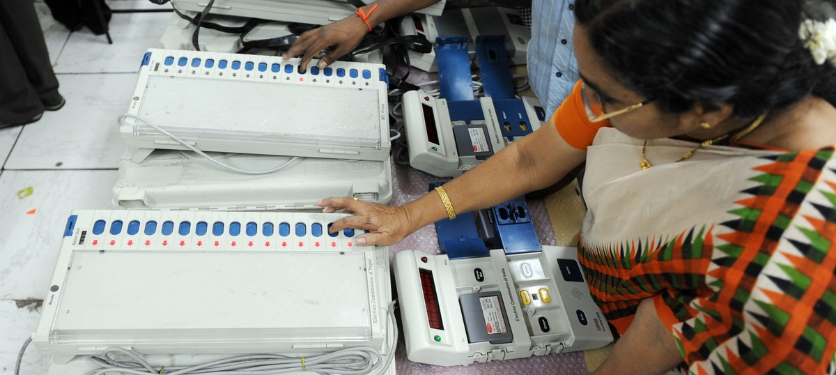 West Bengal got the most NOTA votes among the four states that went for Assembly polls