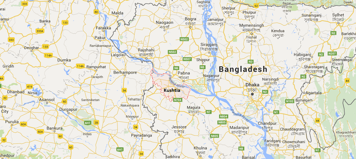 Doctor murdered in Bangladesh, police suspect Islamist militants behind the attack