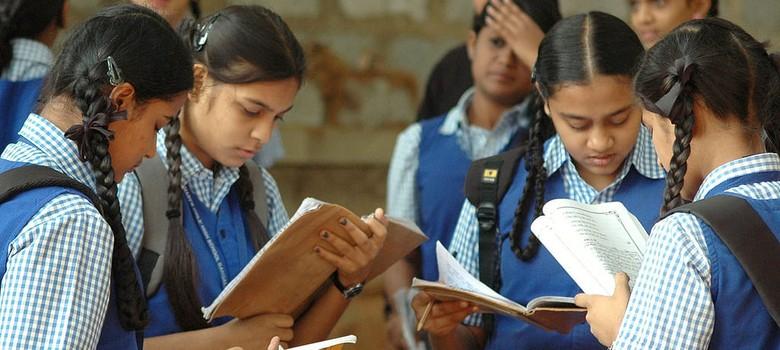 CBSE results: Sukriti Gupta of Delhi's Montfort School tops Class XII board exams