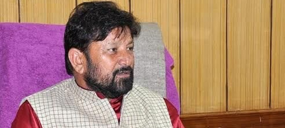J&K minister from BJP allegedly threatened Gujjar farmers, reminded them of 1947 massacre of Muslims