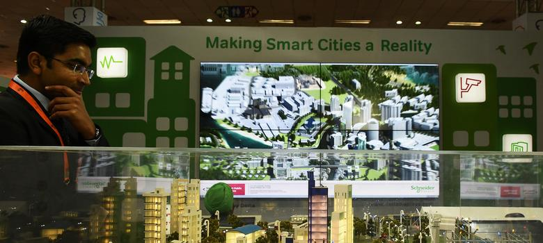 Lucknow tops Fast Track Smart Cities contest, list includes New Town Kolkata, Imphal and 10 others