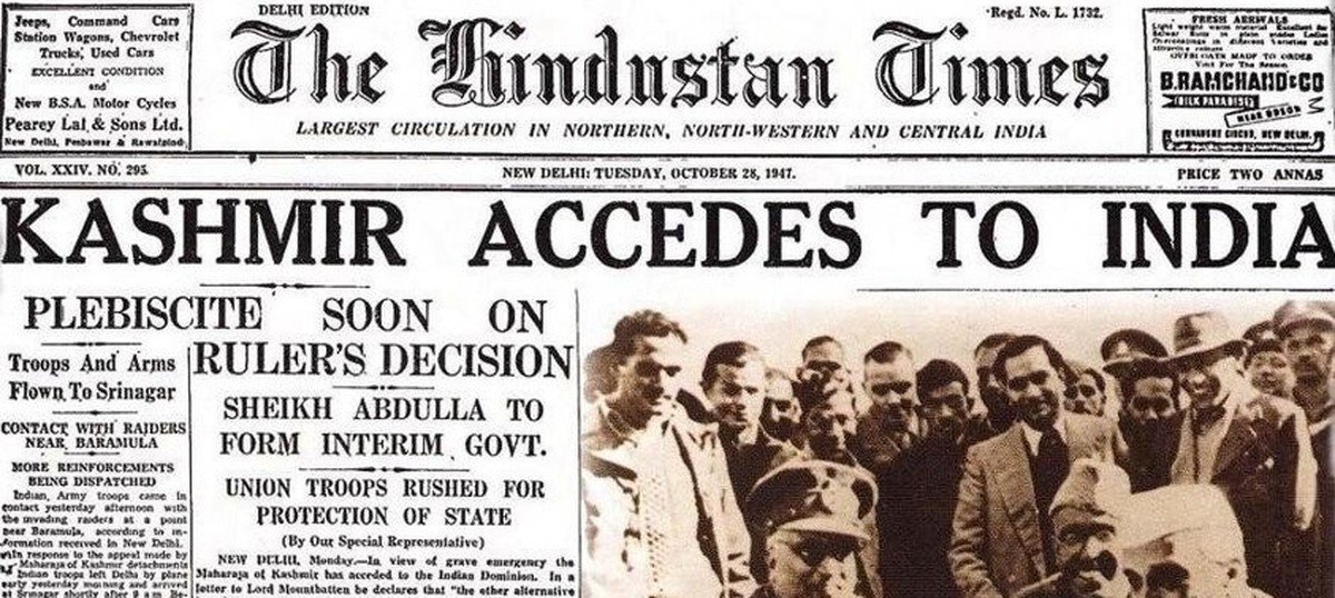 A minister's loose remark has reopened one of the darkest chapters of Jammu's history