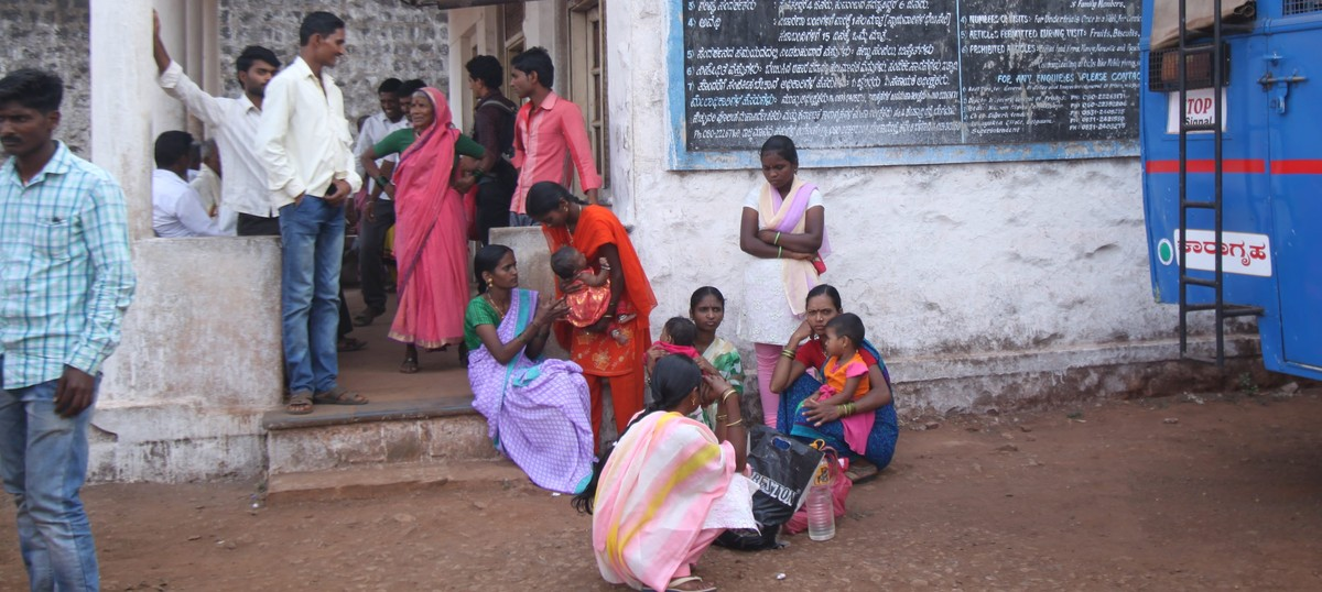 Growing up in Indian prisons: Children of undertrials and a case of widespread neglect