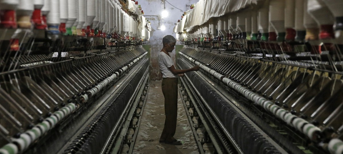 For 'Make In India' to work, India first needs to become globally competitive