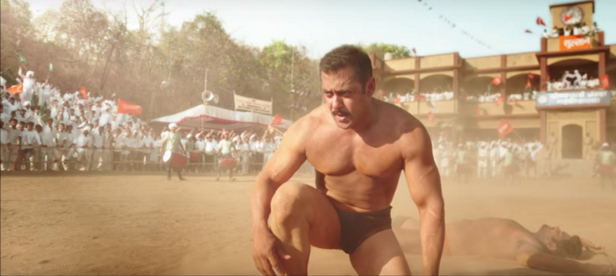 Salman Khan's 'Sultan' and other brief encounters with Bollywood's best