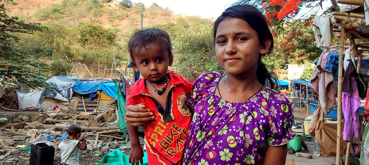 No water, no work: Why drought migrants in Mumbai are reluctant to go home