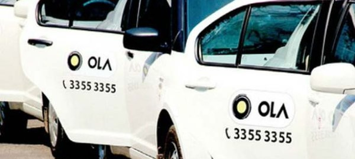 African nationals allegedly thrash Ola cabs driver in Delhi