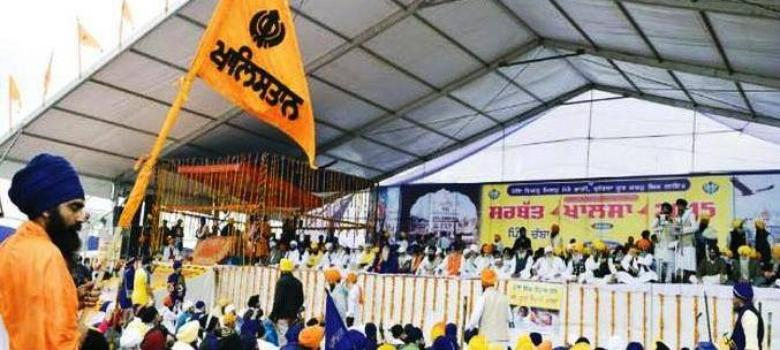 Pro-Khalistan group in Canada planning India attacks, anti-terror front warns: ANI