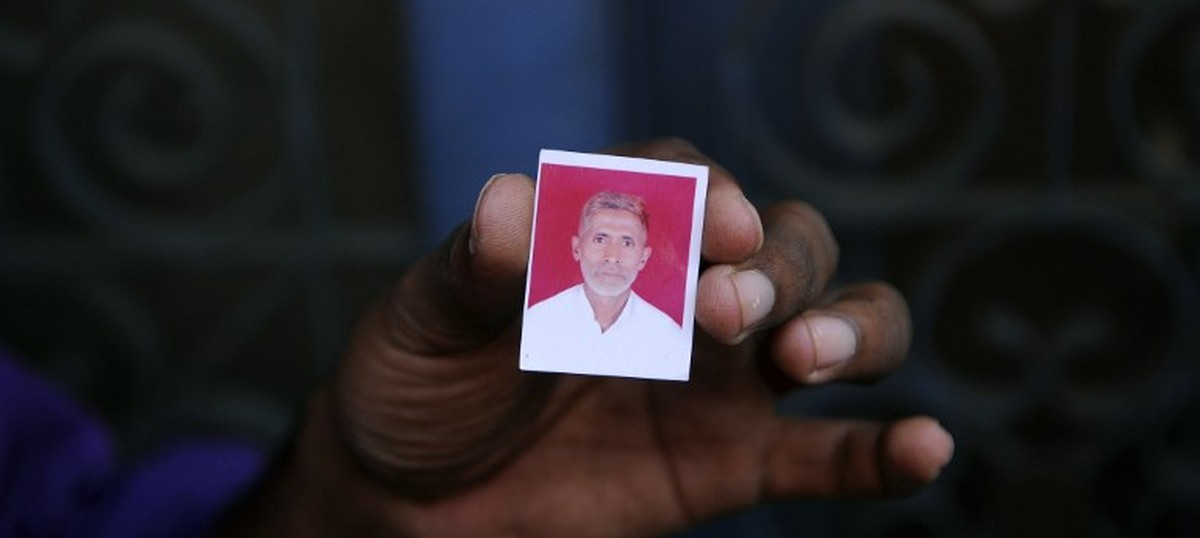 Dadri lynching: Meat found outside Mohammad Akhlaq's house was of cow or its progeny: Lab report