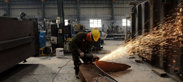 India's GDP grew at a five-year high of 7.6% in 2015-'16, says Centre