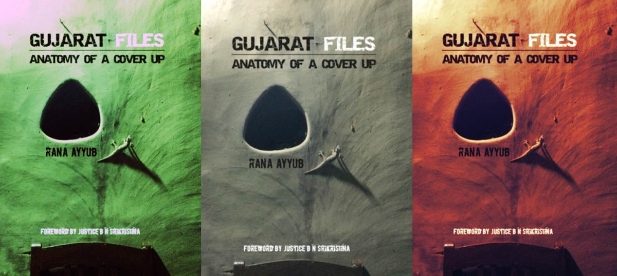 The trolling of Rana Ayyub's book shows that Amazon needs to revisit its online review policy