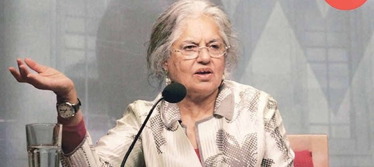 'The common factor seems to be Amit Shah': Lawyer Indira Jaising on her NGO licence being suspended