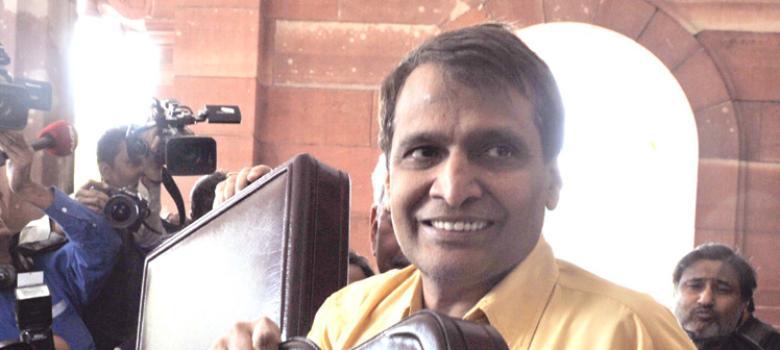 The big news: Suresh Prabhu, P Chidambaram nominated to Rajya Sabha, and nine other top stories