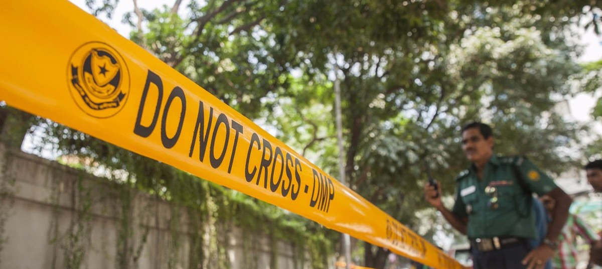 Christian man and senior policeman's wife murdered in Bangladesh in separate incidents