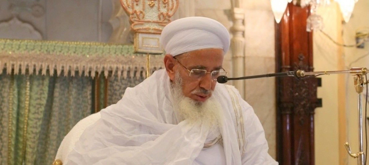 Bohra leader upholds female circumcision in countries where it is not banned