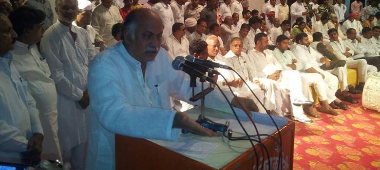 Senior Congress leader Gurudas Kamat says he has retired from politics