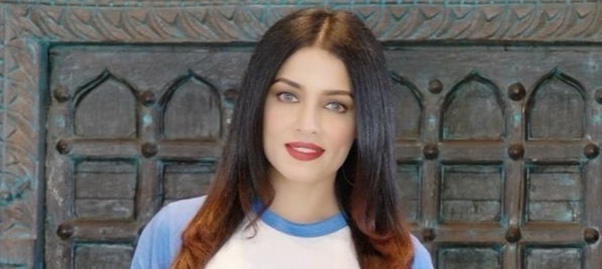 What makes Celina Jaitly the patron saint of the queer community?