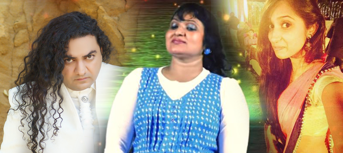 Don't weep for Jacintha Morris or Taher Shah – they are fair game for trolling