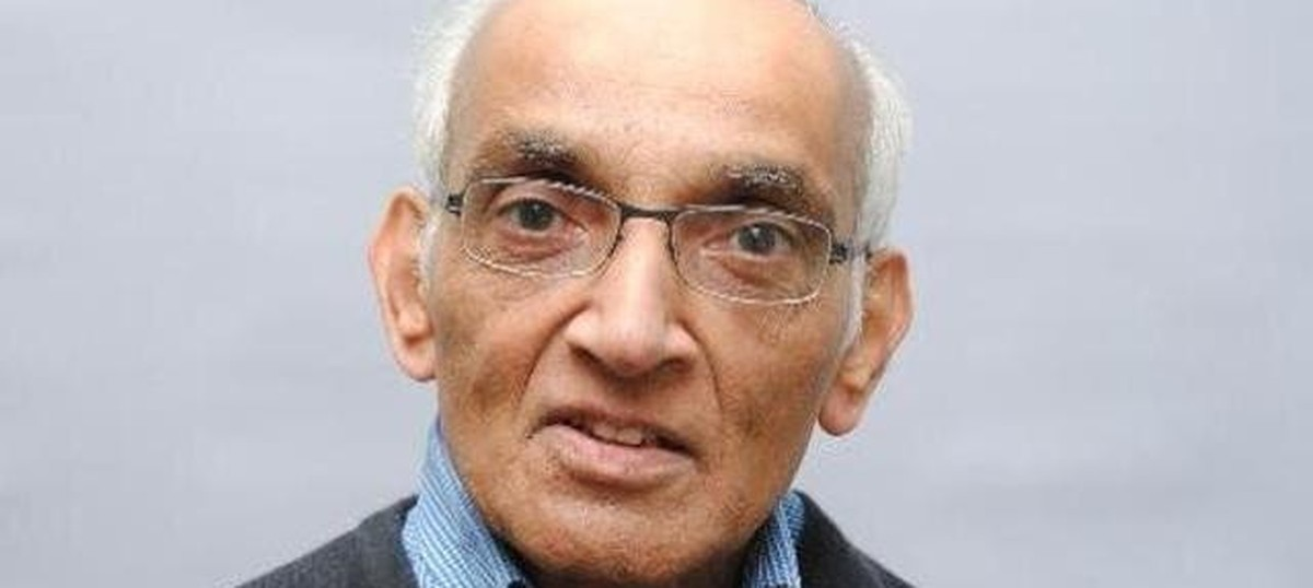 Not enough evidence against journalist Hasan Suroor in child abuse case, says UK