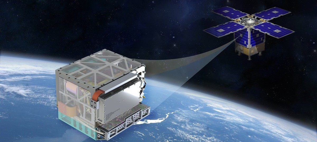 The Deep Space Atomic Clock is key for future space exploration