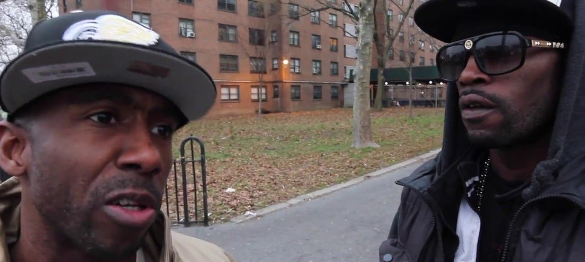Web series 'Project Heat' reveals a lesser-known side of New York City