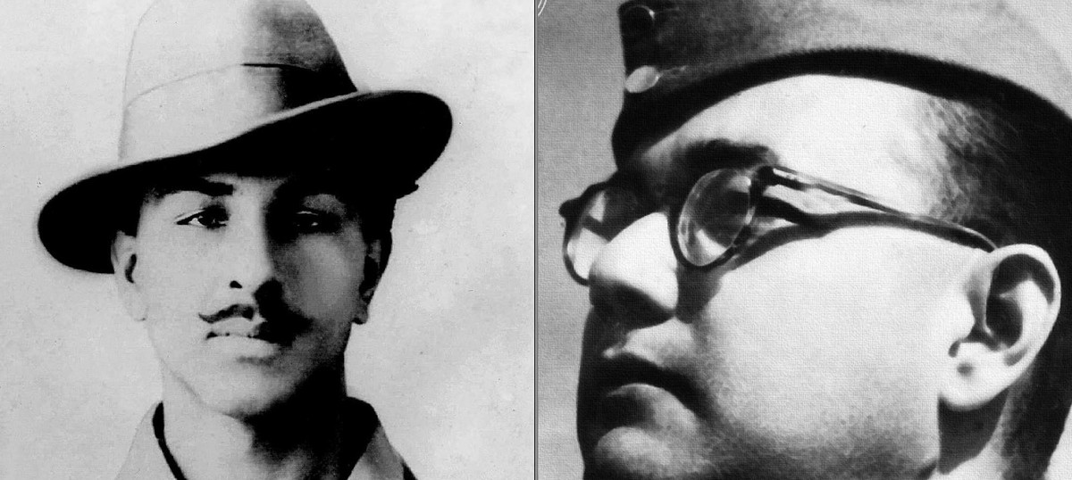 Those who seek to appropriate Bose and Bhagat Singh would do well to learn about their politics