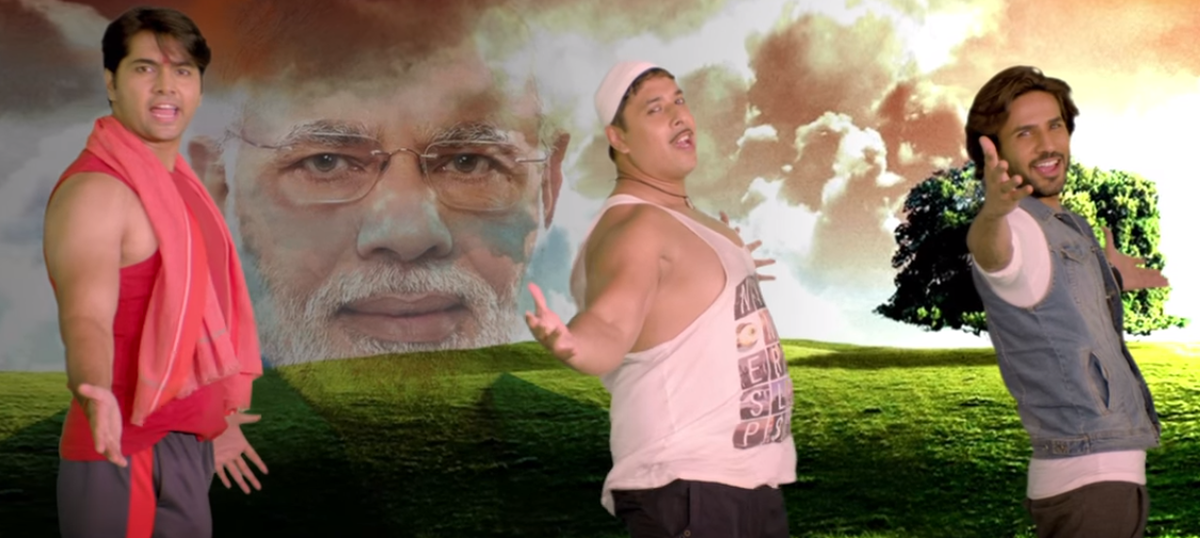 5 things you must do to become a proud patriotic Narendra Modi chamcha
